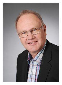 Manfred Sell, Stellvertretender Vorsitzender